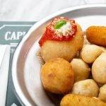 Capuano's gran fritto Napoli