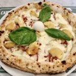 Pizza Contadinella Capuano's