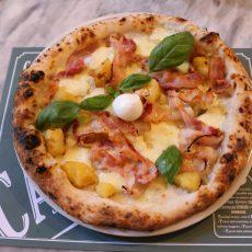 Pizza Crocche Capuano's