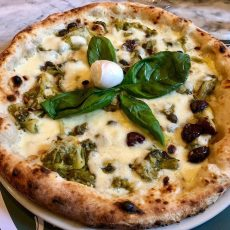 Pizza Invidia Capuano's
