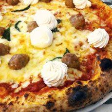 Pizza Lasagna Capuano's
