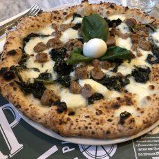 Pizza Vomero Capuano's