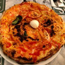 Pizza Disco Volante Capuano's